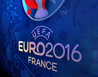 UEFA - EURO 2016 - Qualifying Draw