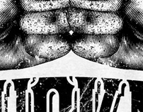 Dusty Knuckles Shirt Design