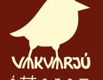 Vakvarjú 2