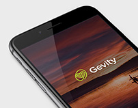 Gevity - Health App
