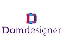 Identidade Visual Dom Designer Móveis