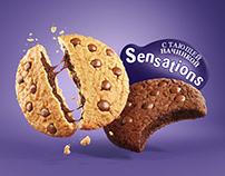 Milka full CGI cookies