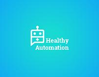 HealthBot Brand Identity