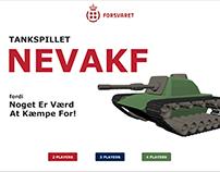 NEVAKF - Branded Mini-game