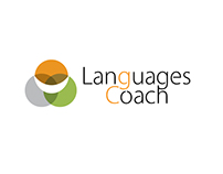 Languages Coach: Identidade Corporativa e site