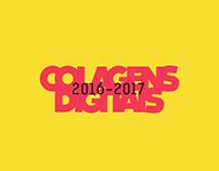 COLAGENS DIGITAIS - 2016/17
