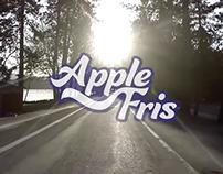 Apple Fris | Video Production