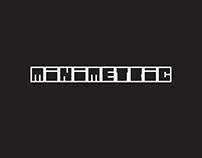 Minimetric_Free_Font