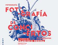Francisco Medina Fotografía