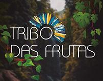 Tribo das Frutas | Projetos Gráficos e Social Media