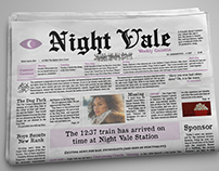 Night Vale Weekly Gazette
