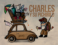 Charles y su Pichirilo