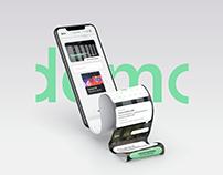 Demo | diseño web