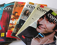 COMtalk Magazine Fall 2012