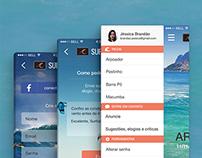 App Surfconnect