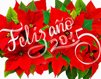 Feliz año 2015 :)