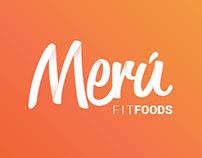 Merú Fit Foods