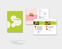 The Tasty 10: Go Wild With Mushrooms - Book Design