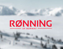 Rønning of Norway