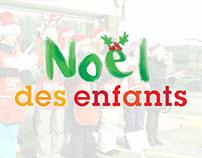 Noël des enfants 2014