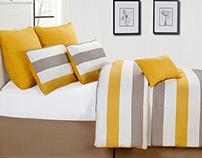 Darby Comforter Set