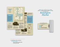 Kensington Market - Identity