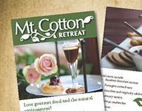 Mt Cotton Retreat