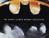 The Danny Elfman Batman Collection