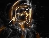 Bombero de Humo //Firefighter Smoke