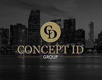 Concept ID Group Identity