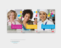 ADP Workforce Now - Advertising
