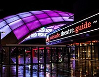 Adelaide Theatre Guide Awards 2014