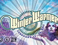 WINTER WARMER 2015