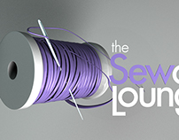 THE SEWCIAL LOUNGE logo