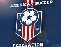 The American Soccer Federation
