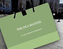 The Pea Master