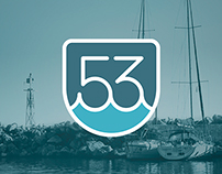 Pier 53 Marine - Branding