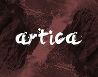Artica / Album Cover Concepts