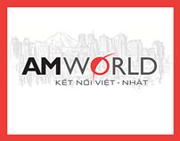 AMWORLD - Kết nối Việt Nhật