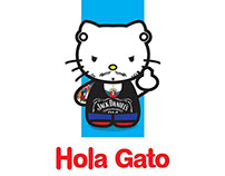 Hola Gato