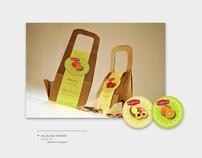 Lipton Tea - Package Design