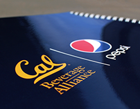 UC Berkeley: Pepsi Beverage Alliance Annual Report 2014