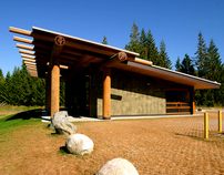 Eric Cardinal Hall Public Architecture