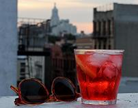 aperitivo newyorkese