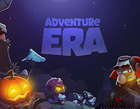 Helloween Update for Adventure Era