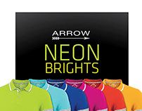 Arrow | Neon Collections