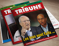 Tribune Plus magazine