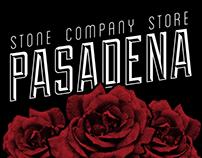 Stone Company Store Pasadena
