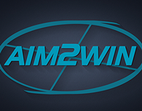 Aim2Win Gaming Website