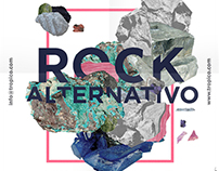 TRÓPICO- Festival de Rock Alternativo